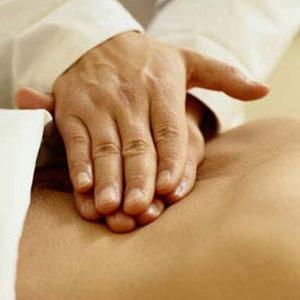 復位治療及自然療法